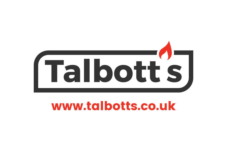 Talbott's logo Studio Seventeen